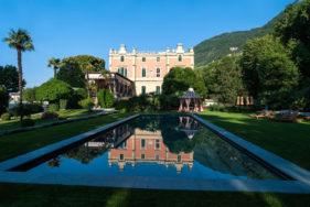 Luxusurlaub: Villa a Feltrinelli mit VIP Escortservice
