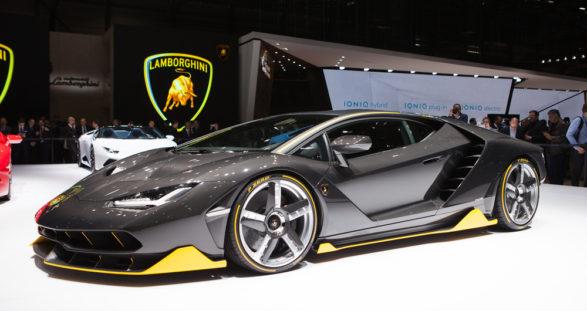 Perfekte Combo: Autosalon Paris 2016 & VIP Escortservice