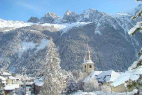 Erotischer Winterurlaub in Chamonix mit VIP Escortservice