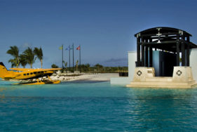 "VIP Escort und die Luxusinsel ""Over Yonder Cay"""