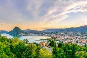 Mit Ihrer sexy Escort Studentin Lugano entdecken