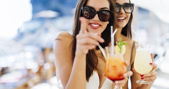 Escortservice Marbella: Die besten Beach Clubs