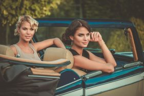 Escort Girls Classic Auto Madrid