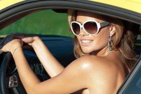 VIP Escort auf der European Super Car Tour